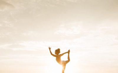 Les 4 clés du bien-être intérieur